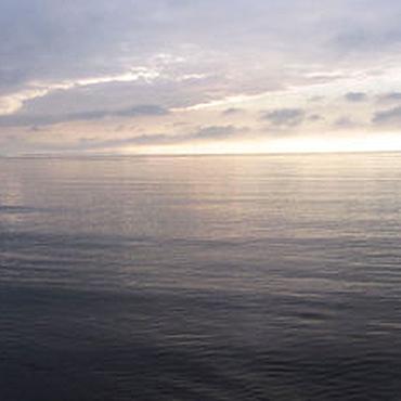 Картины и панно ручной работы. Ярмарка Мастеров - ручная работа Море и небо. Слияние.  фото картина. Handmade.