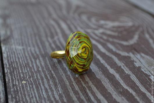 """Кольца ручной работы. Ярмарка Мастеров - ручная работа. Купить Кольцо """"Лесные сказки"""". Handmade. Кольцо, украшения ручной работы"""