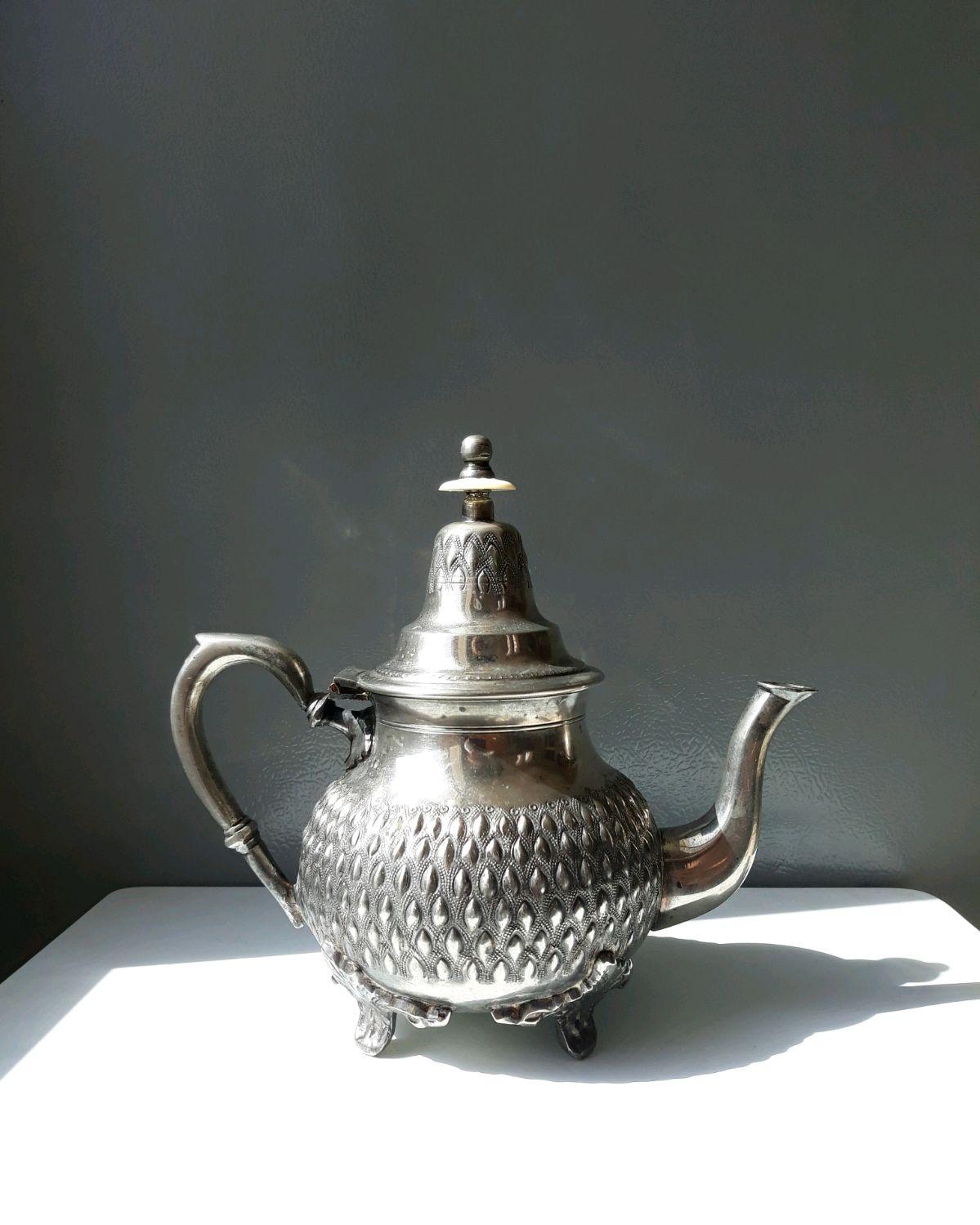 Morocco, Vintage teapots, Albi,  Фото №1