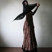 """Одежда ручной работы. Ярмарка Мастеров - ручная работа Платье """"Гайда"""". Handmade."""