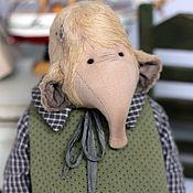 Куклы и игрушки ручной работы. Ярмарка Мастеров - ручная работа Петя. Handmade.