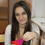 Анна Сазонова - Ярмарка Мастеров - ручная работа, handmade