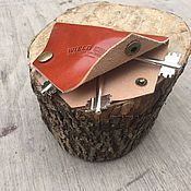Сумки и аксессуары handmade. Livemaster - original item Housekeeper // Seal.. Handmade.