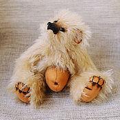 Куклы и игрушки ручной работы. Ярмарка Мастеров - ручная работа Митька. Кузен Йети). Handmade.