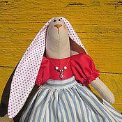 Куклы и игрушки ручной работы. Ярмарка Мастеров - ручная работа Зайка Марина. Handmade.