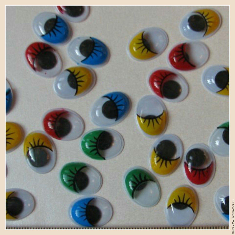 Стеклянные глазки для игрушек своими руками Ярмарка Мастеров 37
