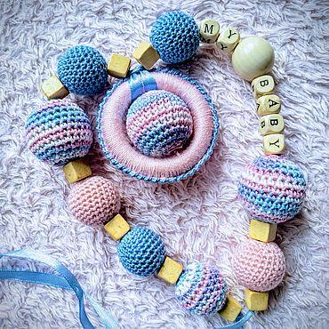 Товары для малышей ручной работы. Ярмарка Мастеров - ручная работа Слингобусы My Baby. Handmade.