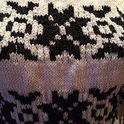 """Одежда ручной работы. Ярмарка Мастеров - ручная работа Джемпер""""Скандинавия"""". Handmade."""