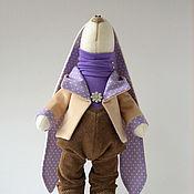Куклы и игрушки ручной работы. Ярмарка Мастеров - ручная работа Заинька Сиренька. Handmade.