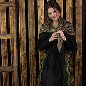 Одежда ручной работы. Ярмарка Мастеров - ручная работа Двойная юбка Парочка. Handmade.