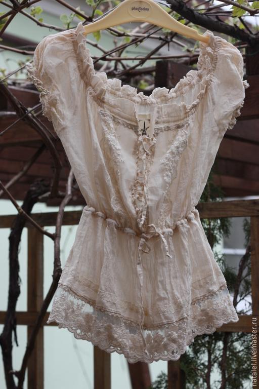 Блузки купить коллекции