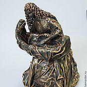 """Подарки к праздникам ручной работы. Ярмарка Мастеров - ручная работа Скульптурная Композиция """" У Колыбели"""". Handmade."""