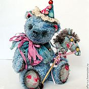 Куклы и игрушки ручной работы. Ярмарка Мастеров - ручная работа Шарль и К. Handmade.