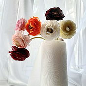 Цветы и флористика handmade. Livemaster - original item Buttercups polymer clay. Handmade.