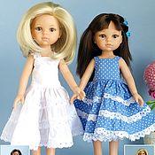 Материалы для творчества handmade. Livemaster - original item Bottom dresses and sundresses. Pdf.. Handmade.
