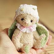 Куклы и игрушки ручной работы. Ярмарка Мастеров - ручная работа Лотти (12 см). Handmade.