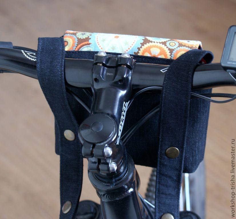 Велосипед сшить своими руками 938