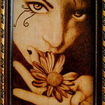 Art Выжигание Ефремовой Екатерины - Ярмарка Мастеров - ручная работа, handmade