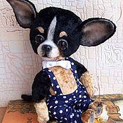 Куклы и игрушки ручной работы. Ярмарка Мастеров - ручная работа Ромка. Handmade.