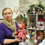Аксенова Инна - Ярмарка Мастеров - ручная работа, handmade