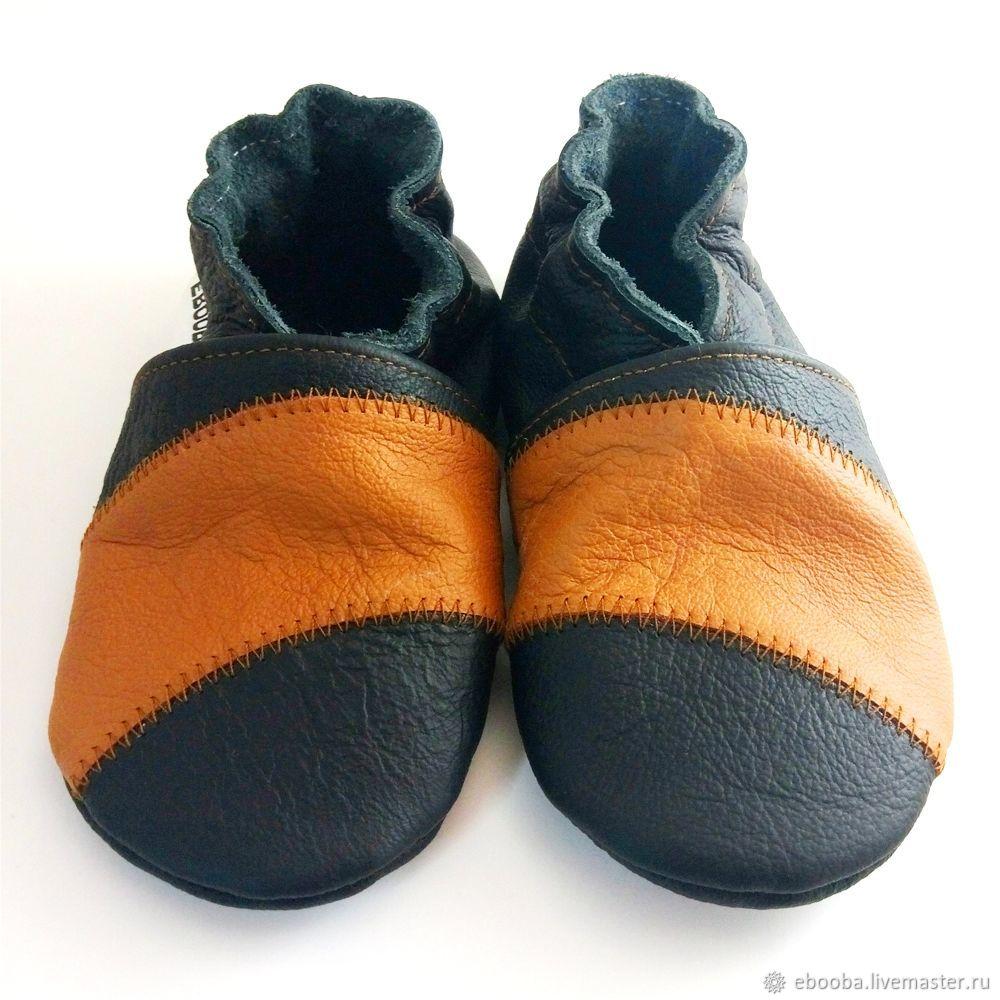 Toddler Shoes, Leather Kids Shoes, Children shoes Soft sole, Footwear for children, Kharkiv,  Фото №1