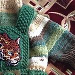 Наталья knitting for dogs - Ярмарка Мастеров - ручная работа, handmade