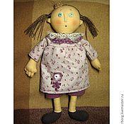 Куклы и игрушки ручной работы. Ярмарка Мастеров - ручная работа Кукла Принцесса. Handmade.