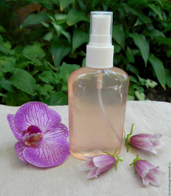 Увлажняющий тоник для лица `Королевская орхидея`