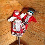 Куклы и игрушки ручной работы. Ярмарка Мастеров - ручная работа Мировое древо. Handmade.