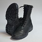 Обувь ручной работы. Ярмарка Мастеров - ручная работа Берцы Комбат2. Handmade.