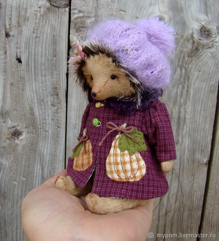 Busia, Stuffed Toys, Murom,  Фото №1