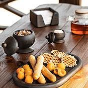 Для дома и интерьера handmade. Livemaster - original item Basic kitchen set, 4 items. Handmade.
