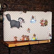 Сумки и аксессуары handmade. Livemaster - original item Children`s suitcase