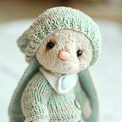Куклы и игрушки ручной работы. Ярмарка Мастеров - ручная работа Амели 16 см.. Handmade.