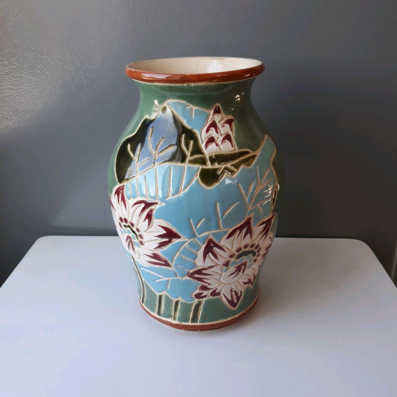 vase, Vintage interior, Albi,  Фото №1