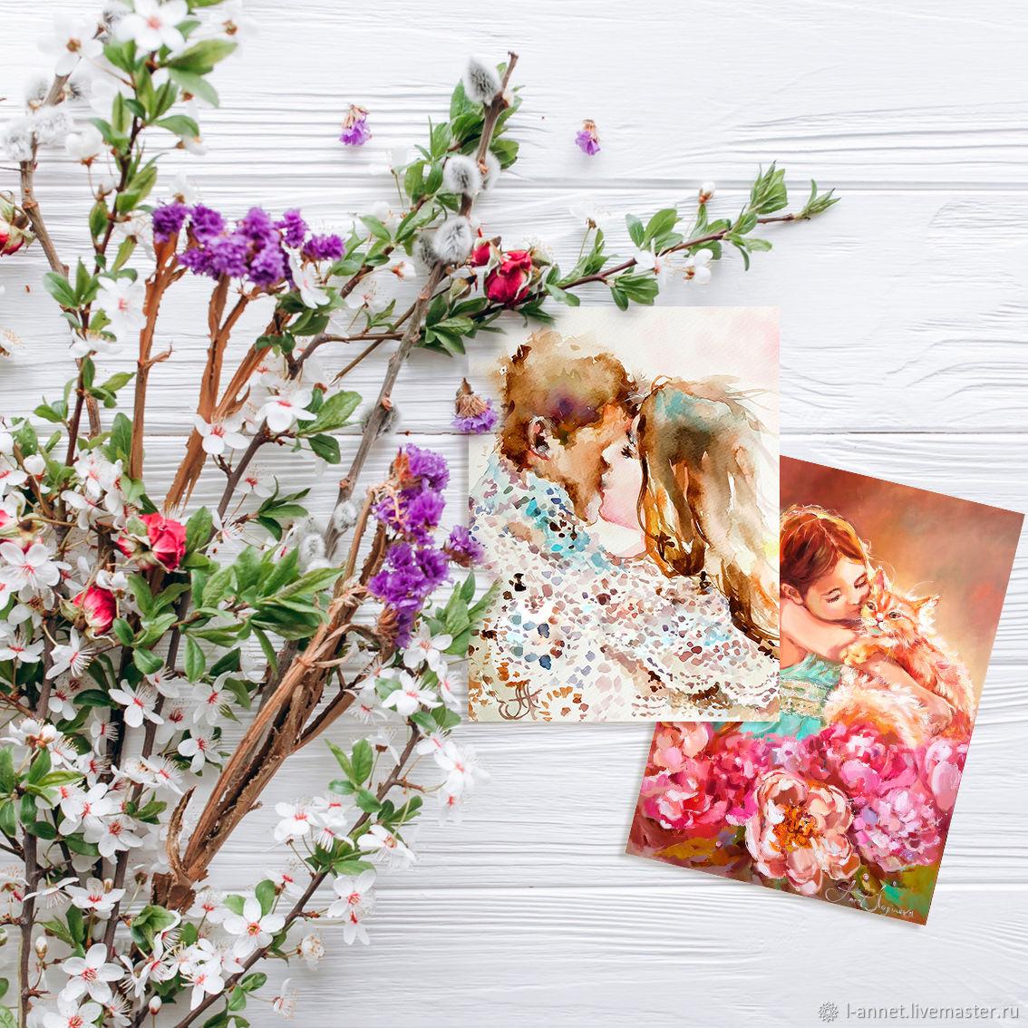 Онлайн магазин открыток москва, поздравительные