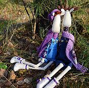 Куклы и игрушки ручной работы. Ярмарка Мастеров - ручная работа Лоси. Handmade.