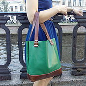 Сумки и аксессуары handmade. Livemaster - original item Bag. Handmade.