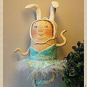 Куклы и игрушки ручной работы. Ярмарка Мастеров - ручная работа Балет,балет,балет...!!!. Handmade.