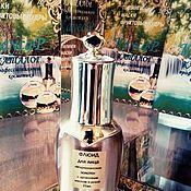"""Флюиды ручной работы. Ярмарка Мастеров - ручная работа Флюид для лица """"Марокканское золото"""" с аргановым маслом и розой. Handmade."""