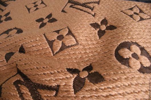 Шитье ручной работы. Ярмарка Мастеров - ручная работа. Купить Шарф Logomania от Louis Vuitton Оригинал! Ar-S530. Handmade.