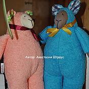 Куклы и игрушки ручной работы. Ярмарка Мастеров - ручная работа Упитанные Барашки. Handmade.