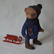 Куклы и игрушки ручной работы. Ярмарка Мастеров - ручная работа my little Jack. Handmade.