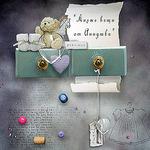 """""""Милые вещи от Аннушки"""" - Ярмарка Мастеров - ручная работа, handmade"""