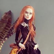 Куклы и игрушки ручной работы. Ярмарка Мастеров - ручная работа Катрин (Catherine). Handmade.