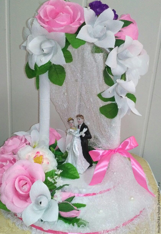 Мастер класс Свадьба своими руками 81