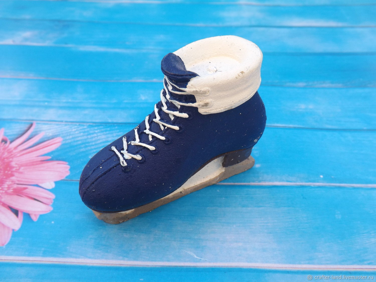 Silicone mold 'the Skate', Form, Moscow,  Фото №1