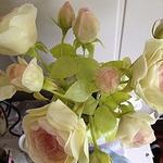 Елена цветочные истории - Ярмарка Мастеров - ручная работа, handmade