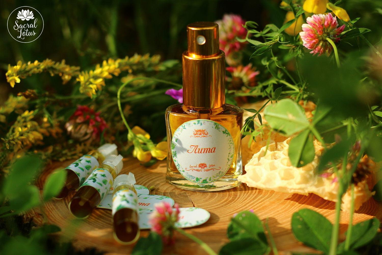 Lita Essential essence, Perfume, Goryachy Klyuch,  Фото №1