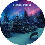 Magical-Forest - Ярмарка Мастеров - ручная работа, handmade